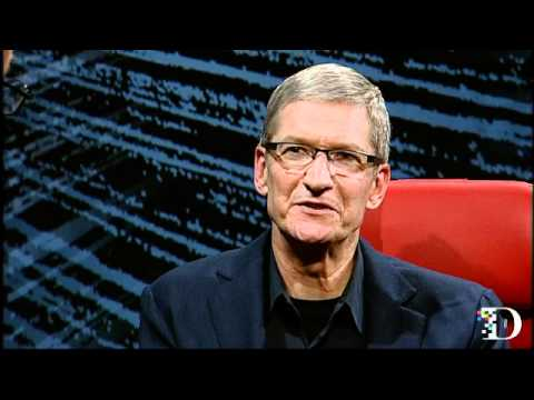 Apple CEO Tim Cook: Apple 