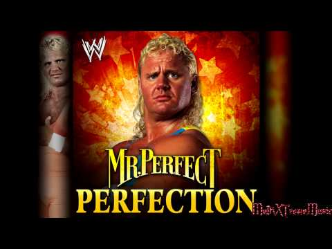 WWE: Mr.Perfect Theme Song Perfection ᴴᴰ
