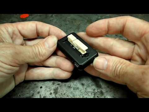 Repairing Sansa Clip+ MP3 Player