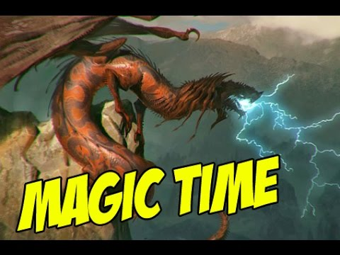 Magic the Gathering Showdown with Sohinki