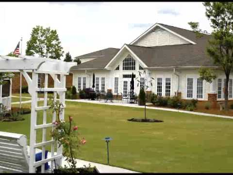 South carolina continuing care retirement communities for Woodland builders florence sc