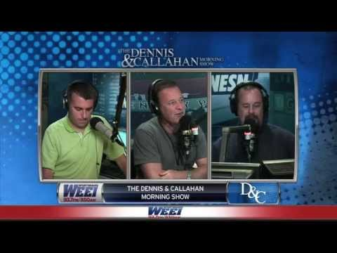 Dennis & Callahan discuss Cody Ross' walk-off home run