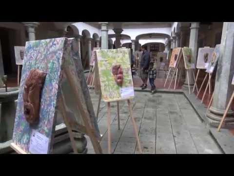 2da. Exposición de Mascaras Shamanicas de Oaxaca
