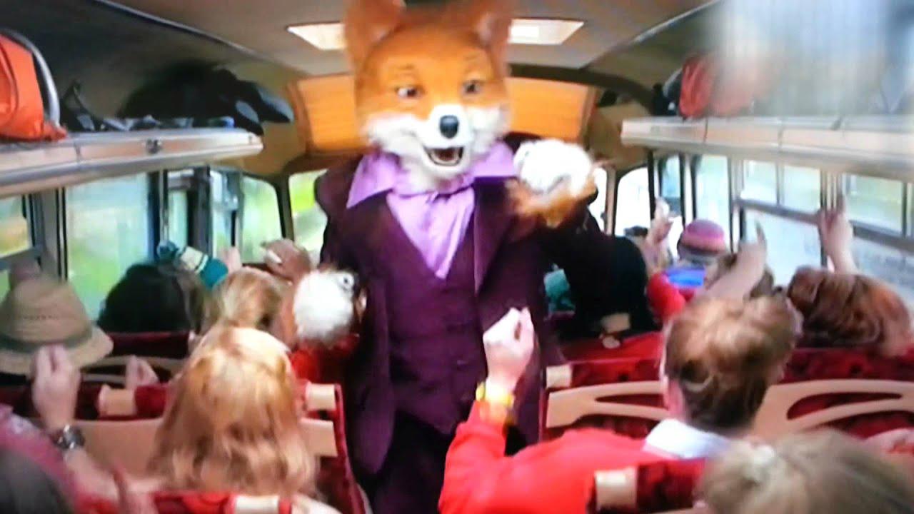 red bus bingo advert