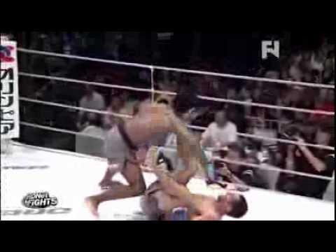 UFC Fight Night 36 Lyoto Machida vs Gegard Mousasi  Fight Network Preview