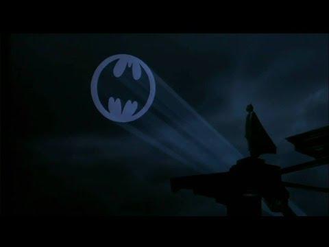 Danny Elfman  The Batman Theme 1989