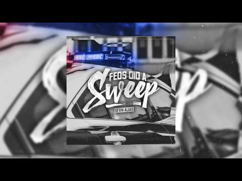 Sevn Alias - Feds Did A Sweep (Freestyle)