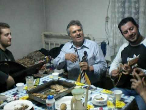 Μανώλης Καζαμίας - Κοντυλιές & Συρτά από Ρε Ματζόρε