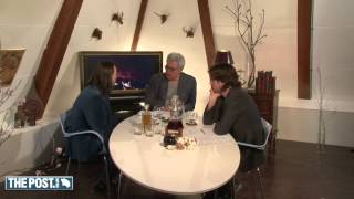 ThePostOnline TV Talkshow: Hugo Borst
