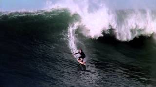 The Big Swell (Surf Movie) 2013 Official Movie Trailer: The Science of Big Waves