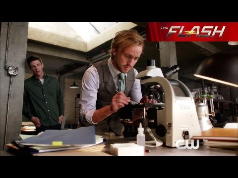 The Flash - Magenta Scene - The CW