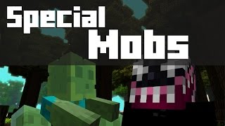 Special Mobs [Only One Command]