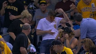 MLB: Fans of the Year