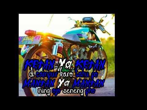 Quotes Pantun Jawa-Cocok Buat Setatus WA
