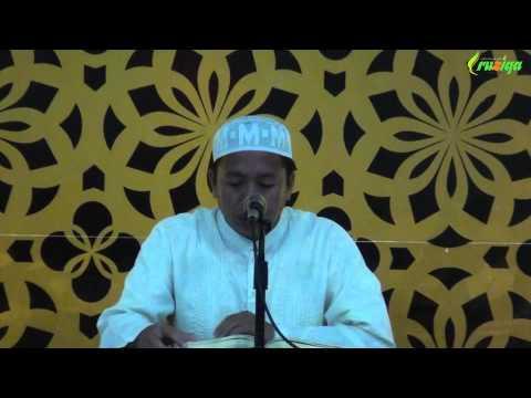Ust. Ahmad Rifa'i - Berbuat Baik Kepada Tetangga