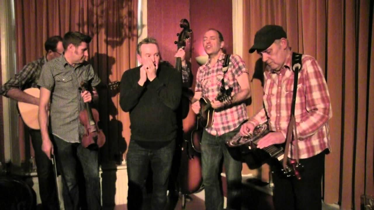 Foghorn Leghorn Band Foghorn Leghorn The Betsey
