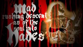 PESTIFER - Brutal Eruption of Chaos [Lyric Video]