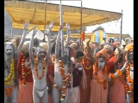 Naga Sadhus (Naked Holy mens) - India by Rooms and Menus