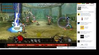 M.E Legend Online Oynarsa VOL 2