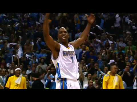 Denver Nuggets - Can You Feel It[Bek$] Video