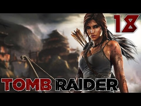 Tomb Raider : A la Recherche d'Alex | 18 - Let's Play