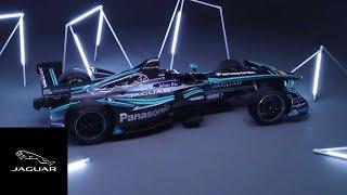 Panasonic Jaguar Racing | I-TYPE 2 Revealed