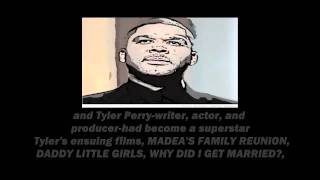 tyler Perry biography