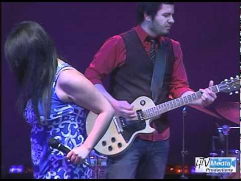Centenary Mini-Blues Festival 2011