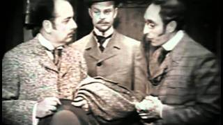 Sherlock Holmes (1954-55) - 14 - The Case of The French Interpreter (Subtitulado en español)