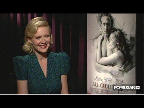 Kirsten Dunst Talks Dark Sides, Ryan Gosling, and Directing