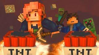 "download lagu ♫ ""mines Below"" - Minecraft Parody Of ""all We gratis"