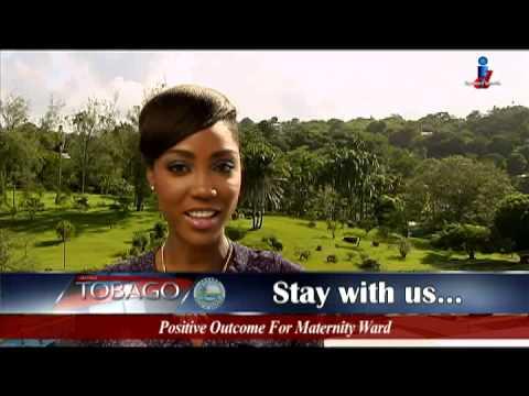 Let's Talk Tobago Episode 357