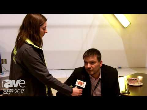 ISE 2017: Becca Musson Interviews Rastislav Brenčič About ISE 2017