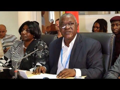 WHO: Latest Ebola outbreak in Guinea over, calls for vigilance
