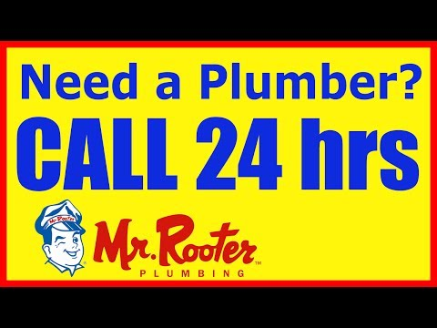 Plumbing Reno NV - Mr. Rooter - (775) 200-1208