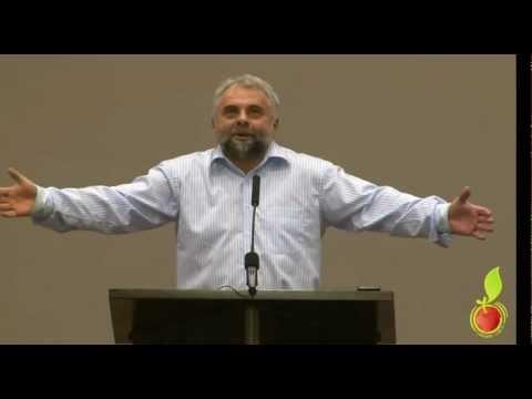 Vladimir Pustan - Obstacolele Credintei