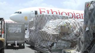 Ethiopian Airlines 70th Anniversary, History and Current Times.