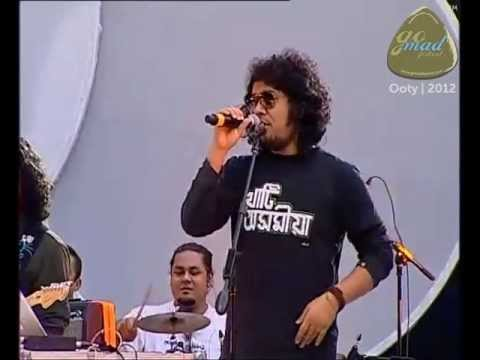 Papon - Boitha Maro Re video