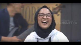 Nissa Sabyan Ketawa Ngakak Lihat Adul  Sahur Segerr 10 06 18
