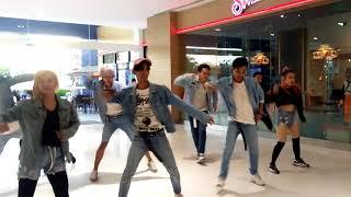 Kpop Dance Cover Winner- Love Me Love Me