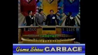 Game Show Garbage - Goen WOF's Armed Forces Week