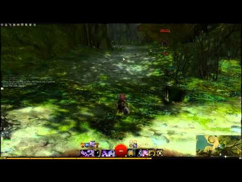 Guild Wars 2 Puzzle Achievements - The Last of the First