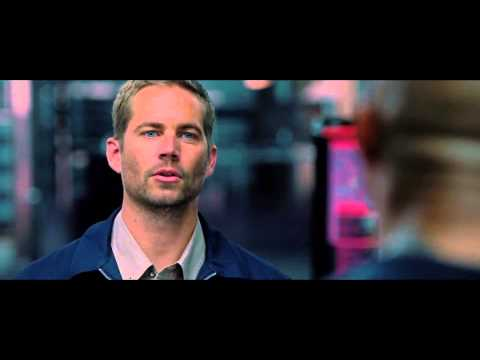 Fast & Furious 6 Official Trailer  2013)  Justin Lin  Movie HD