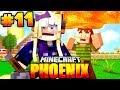 RONJA S HEIßE FALLE Minecraft PHOENIX 11 mp3