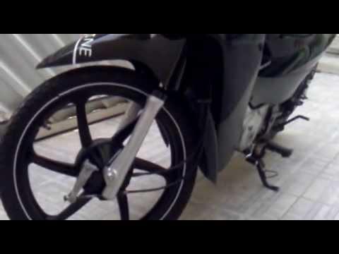 Som Moto Biz Moto Biz Com Som 2