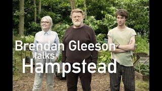 Brendan Gleeson interviewed by Simon Mayo