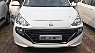 Hyundai santro 2018 review