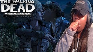 THE WALKING DEAD - THE FINAL SEASON | SEASON 4 - EPISODE 2 | SUFFER THE CHILDREN | PART 2