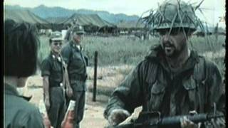 Raw Uncut Vietnam Footage