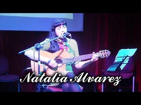 Natalia Álvarez - La Gata Bajo La Lluvia [MUMS: Aniversario XXVII, 30/06/2018]